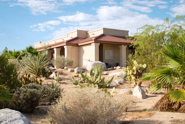 The Southern California Vipassana Center