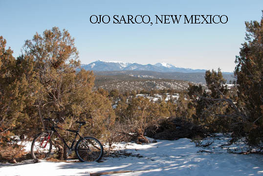 Swingers in ojo sarco new mexico